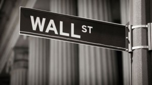 """""""Червен"""" януари за Wall Street"""