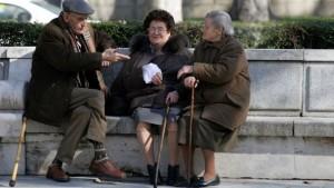 Жените у нас с два пъти по-ниски пенсии от мъжете