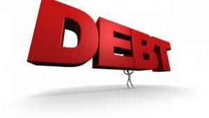 Който се страхува от дълга, не трупа дефицити