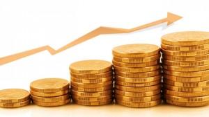 Рекордни дивиденти са изплатени по света през 2014 г.
