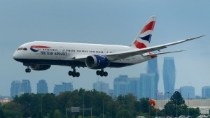 Qatar Airways придоби 10% от собственика на British Airways