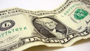 Доларът с най-лоша седмица от 2 години
