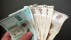 Над 40 млрд. лева депозити на домакинства през февруари