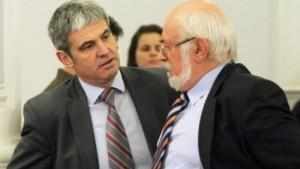"""КНСБ и КТ """"Подкрепа"""" скачат срещу пенсионната реформа"""