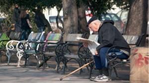 Започна изплащането на пенсии и великденски добавки