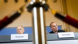 """Европа подготвя """"План Б"""" за Гърция"""