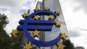 ЕЦБ: Еврозоната се възстановява