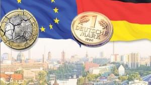 А ако Германия напусне еврозоната?