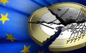 Еврото – с фабричен дефект