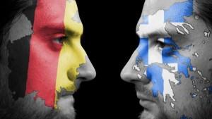 Германия, а не Гърция трябва да напусне еврозоната
