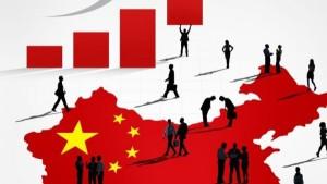 4 от 5-те най-големи световни банки са китайски