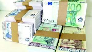 Държавният дълг е 12,26 млрд. евро