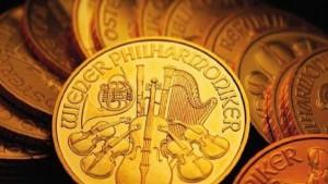 Банка предлага сребърни и златни монети на промоция