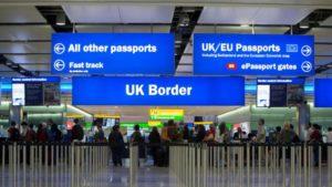 Британският бизнес: европейците смятат да напуснат Острова още през 2017 г.
