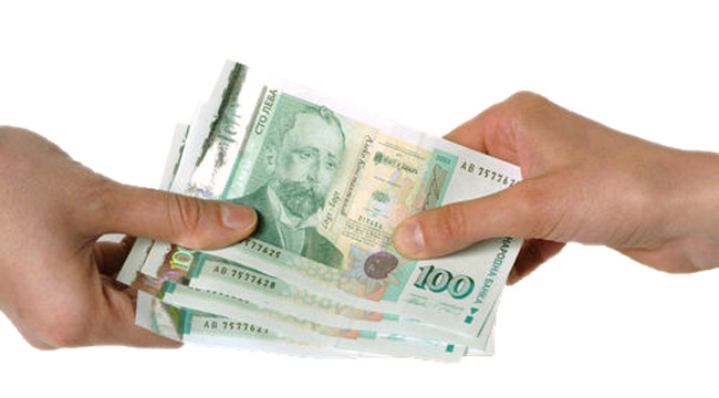 доход от заплата