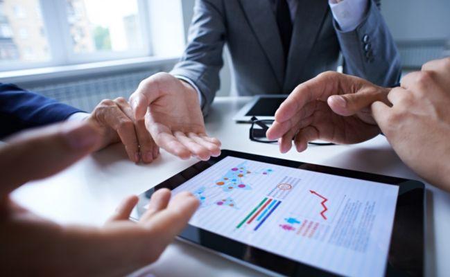 счетоводство на малка фирма