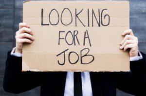 Обезщетение за безработица