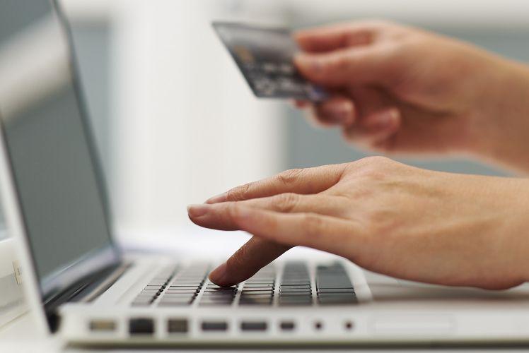 продажби в Интернет на юридически лица