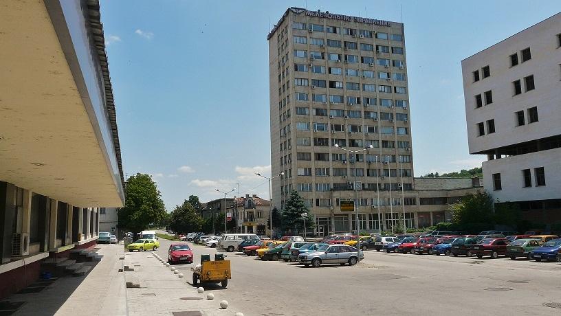 Регистрация на фирма в Горна Оряховица