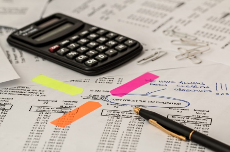 Счетоводни услуги в Дупница