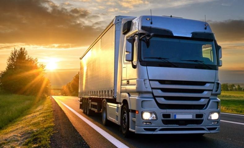 Счетоводство на международна транспортна фирма